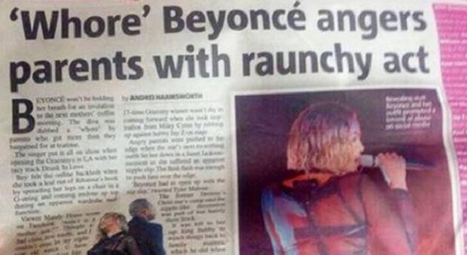 beyonce-whore-headline