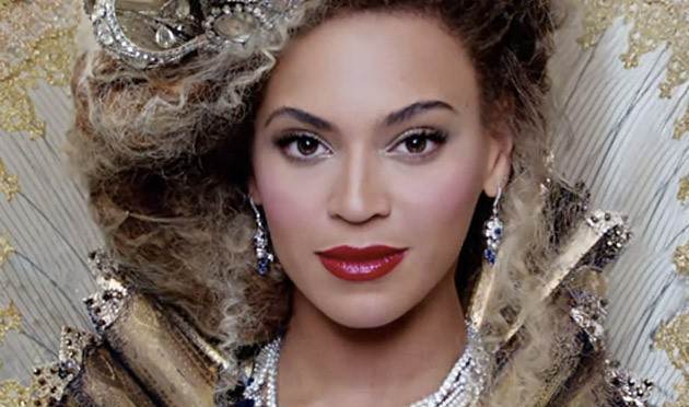 Hip-Hop Rumors: Is Beyonce Dissing Jesus?