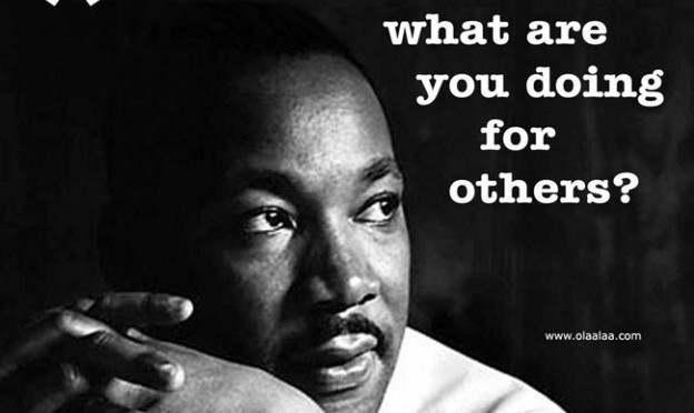 11 of the BEST Martin Luther King Jr. Quotes!