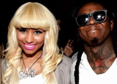 Hip-Hop Rumors: Nick Minaj Pregnant By Lil Wayne?