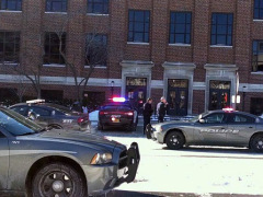 Purdue University Says 1 Dead in Campus Shooting