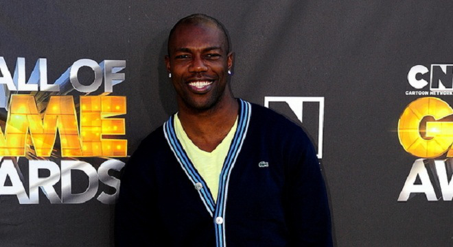 He Got Mail! Terrell Owens to Marry Texas Postal Worker