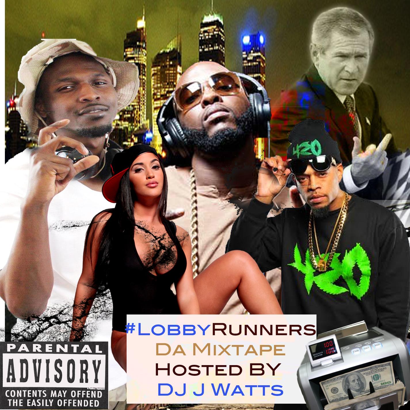 lobby Runners