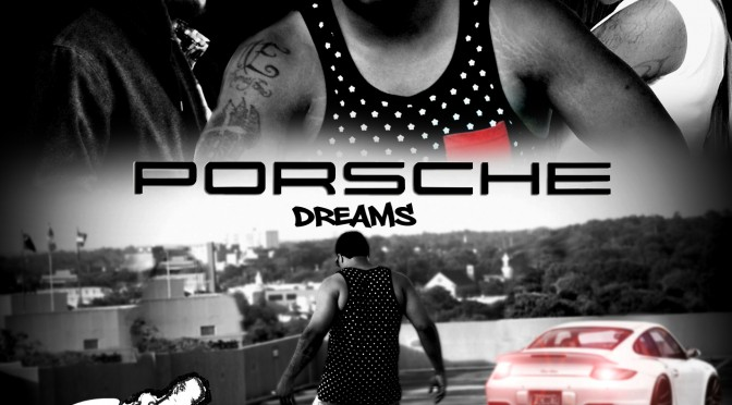 Stay Focused Music Group Presents SFMG Porsche Dreams-KG tha Artist ft. Halo and Skii (via @Stay_FocusedMG )