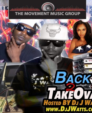 Back2TakeOva