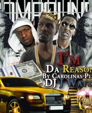 I'm Da Reason